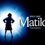 Matilda The Musical – Jazzy J's Trip!