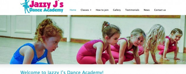 Welcome to the new Jazzy J's website!