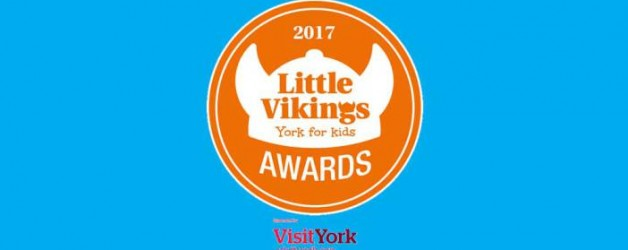 Please vote for Jazzy J's – Little Vikings Awards!