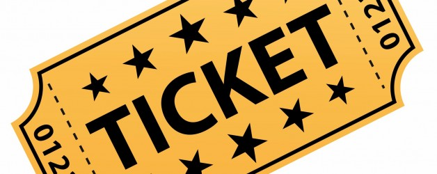 Show news: How to get your TICKETS for the show