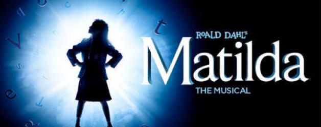Matilda The Musical – Jazzy J's Trip!