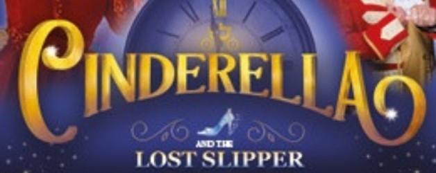Panto Trip – Cinderella at the Opera House