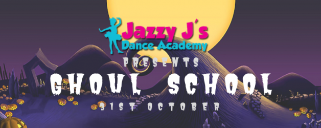 October Half Term – Ghoul School