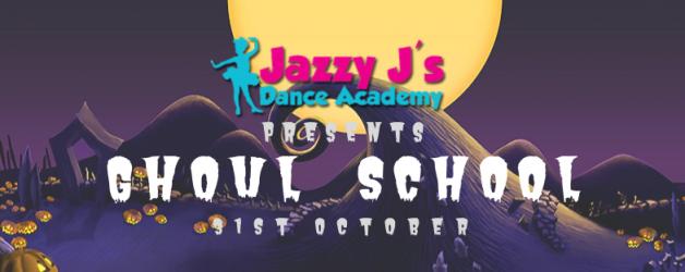 October Half Term – Ghoul School
