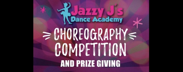 Choreographic Competition & Prize Giving – Sunday 21 June – at the Joseph Rowntree Theatre