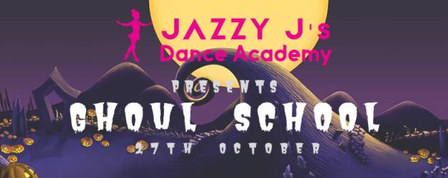 Ghoul School – Movie Fun & Games